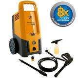 Lavadora De Alta Pressão 110v Uws10 2500 Libras - Electrolux