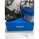 Sapatilha Shimano Speed Sh R078l + Pedal R540 + Tacos