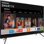Smart Tv Led 40 Samsung Un40k5300 Full Hd Com Conversor
