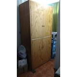 Closet De Madera De Pino Con Misma Beta Cambio Por Iphone 5s