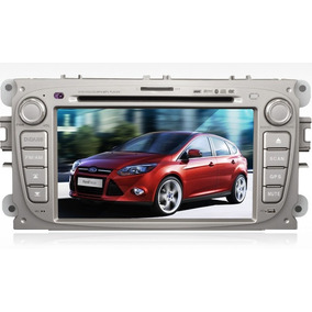 Equipo Multimedia Ford Focus Mondeo,gps,dvd,ipod,bluetooth