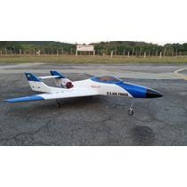 Jato Navy Cat - Turbina Jetmaster 500 Completo