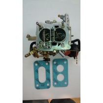 Carburador Weber Cht 460 Gol / Parati / Saveiro Gasolina Dup