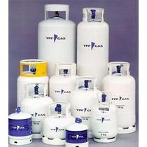 Envases De Garrafas 10 Kg Ypf Llenas Entrega Capital