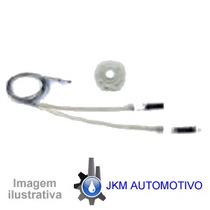 _kit Reparo P/ Maquina Vidro Eletrico Gol Voyage G-5 Diant