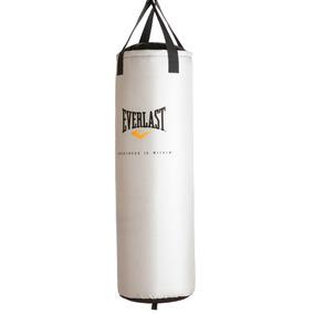 Bolsa De Boxeo Platinum Nevatear Heavy Bag Shell 70 Lb