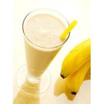 Saborizante Plátano Para Helado De Yogurt O Frappe