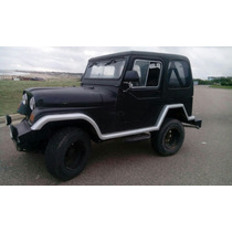 Jeep-willys-año-1968