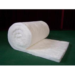Fibra Ceramica Refractaria (sobrantes)