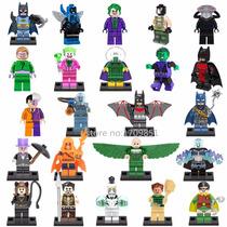 Lego Super Herois Vingadores Marvel Liga Compativel Barato