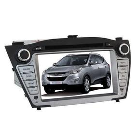 Equipo Multimedia Hyundai Tucson Santa Fe,dvd,ipod,bluetooth