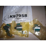 Solenoide Transmision Toyota A340 Jeep Cherokee Aw4
