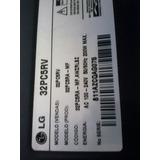 Sensor De Controle Remoto Tv Lg Mod 32pc5rv