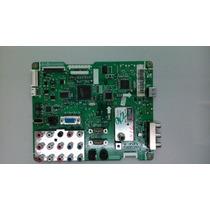 Tarjeta Main Tv Plasma Samsung Pl50b450b1d/ Bn41-01154a