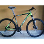 Bicicleta Venzo Scud 29er Discos ¡¡ Aluminio 7005