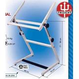 Prancheta A1 Desenho Trident Ferro Cv-06 Com Tampo