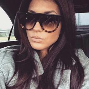 Óculos Celine Shadow Thassia Naves Tortoise Lançamento