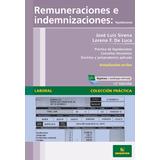Remuneraciones E Indemnizaciones - Liquidaciones - Errepar