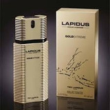 Lapidus Gold Extreme Pour Homme Edt 100ml Original Importado
