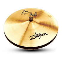 Prato Chimbau 13 Zildjian A Series Mastersound Hi-hat