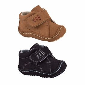 Kit 2 De Zapato Casual Para Niño Marca Nonno Bebes Ae8220