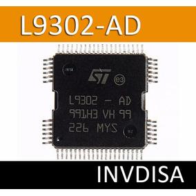 Integrado Automotriz L9302-ad L9302