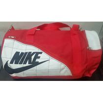 Bolsa Nike Duffle Grande Mala Viagem Academia Nova