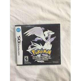 Pokemon Black (en Ingles) (pokemon Negro) Para Nintendo Ds