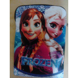 Fundas Para Tablet 10 Violetta,frozen,one Direction,y Más!