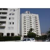 Apartamento Chacara Santo Antonio, Zona Sul, São Paulo/sp