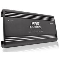 Amplificador P/ Auto Pyle Pla4478 4-channel 4000-watt