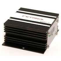 Tb Amplificador P/ Auto Nitro Bmw-x43 300 Watt 4 Channel