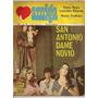 Fotonovela Amiga San Antonio Dame Novio Lourdes Mijares 1971