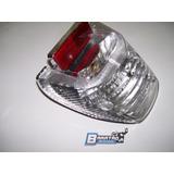 Lanterna Completa Honda Cg 125 Titan Fan Cristal Até 2008