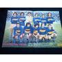 Poster Estadio Everton 1975 N° 117 23 De Sep De 1975