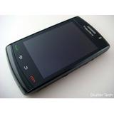 Blackberry 9550 S2 Storm 2 Touchpad Dual Cdma+3g Liberado