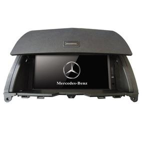 Equipo Multimedia M. Benz Clase C,gps,dvd,ipod,bluetooth