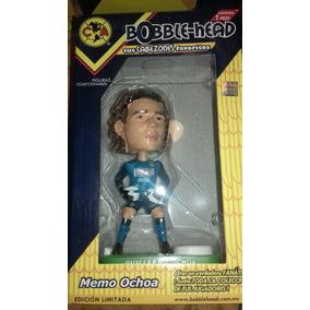 Club America Cabezon Guillermo Ochoa+envio Gratis