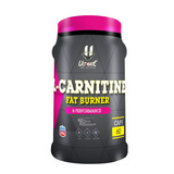 L- Carnitina Carnitine Quemador De Grasa Ultimate Fat Burner
