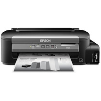 Impresora Inalambrica Epson Workforce M105 Monocromatica