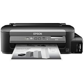 Impresora Inalambrica Epson Workforce M105 Monocromatica