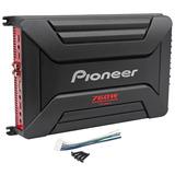 Tb Amplificador P/ Auto Pioneer Gm-a6604 4 Channel 760 Watts