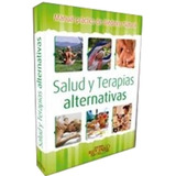 Manual Medicina Natural: Terapias Alternativas Ruy Diaz