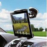 Soporte Tablet Carro Base Holder Ipad 2 Galaxy Samsung