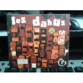 Cd - Les Dahus
