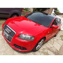 Audi A3 Tdi Sportback 2.0 Quattro