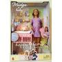Juguete Midge Barbie Embarazada Feliz De La Familia
