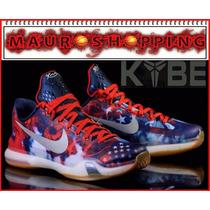 Tenis Nike Kobe Basketball Nba Jordan Baloncesto Originales