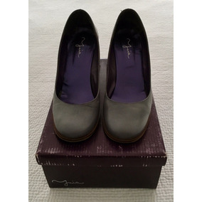 Zapatos Cuero. Paruolo Sarkany Prune Viamo Saverio Noo!