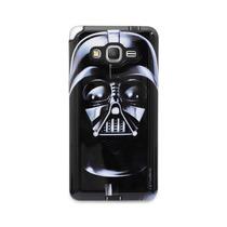 Funda Protector Mobo Samsung A5 D V Star Wars Negro